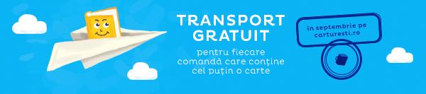 Transport gratuit la carte in stoc