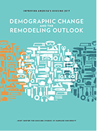 Remodeling Report cover