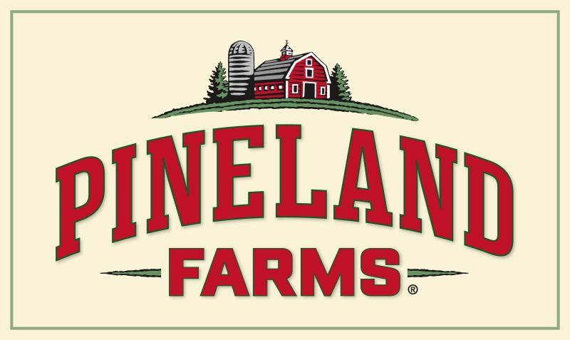 Pineland Farms logo