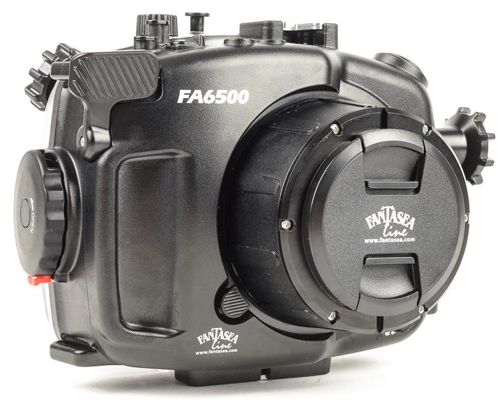 Fantasea a6300/a6500