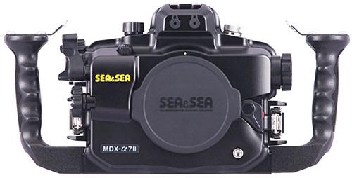 Sea & Sea MDX-a7II