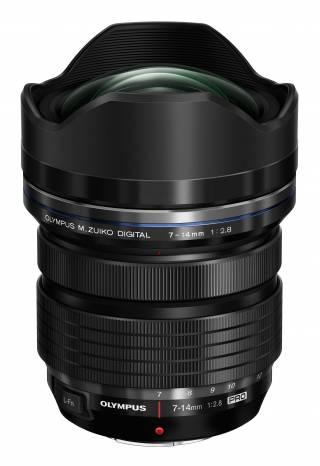 7-14mm PRO Lens