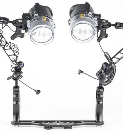 Dual YS-D2 Lighting