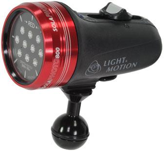 Sola 800 Focus Light
