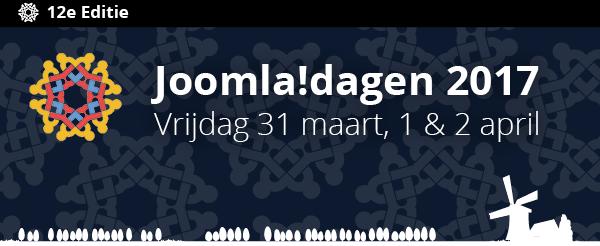 Joomla!dagen Nederland