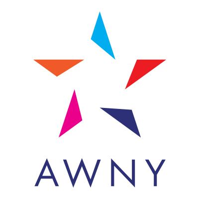 AWNY logo