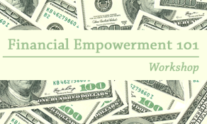 AWNY Financial Empowerment 101