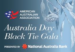 AAA Australia Day Black Tie Gala