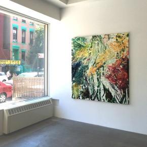 Caroline Tilleard of Gallery Cuevas Tilleard