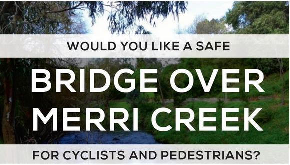 Bridge campaign