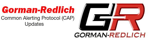 Gorman Redlich CAP Updates