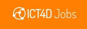 ICT4D Jobs