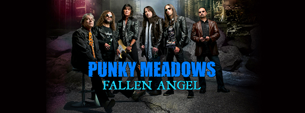 Chandler Mogel - Punky Meadows Fallen Angel