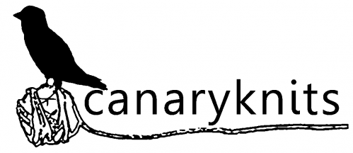 Canary Knits banner