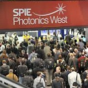 Photonics West 2015 San Francisco
