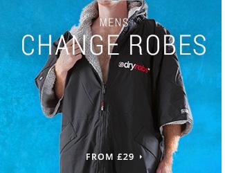 Mens Change Robes
