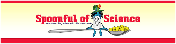 Spoonful of Science banner