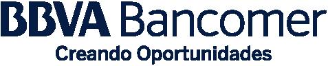 BBVA logo blue
