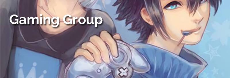 Facebook gaming group link