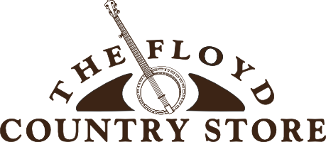 Floyd Country Store Logo