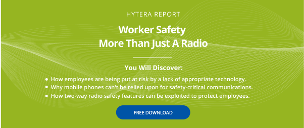 Worker Safety - More than just a radio. Free Download