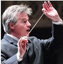 Andrew Constantine - Conductor