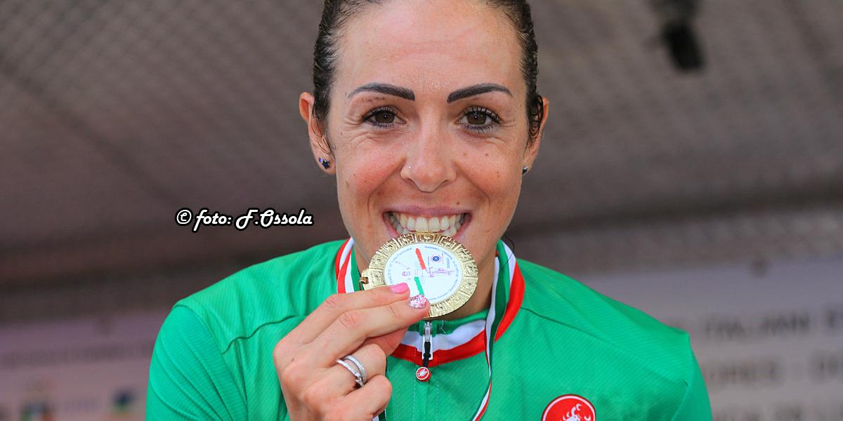 Marta Bastianelli Foto (c) Flaviano Ossola