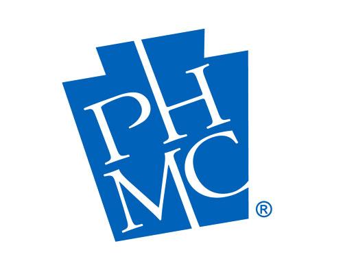 PHMC logo.