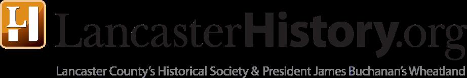 Image of LancasterHistory.org's logo.