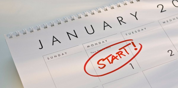 New Year's Resolutions with BACtrack