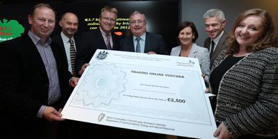 Online Trading Voucher Scheme Image