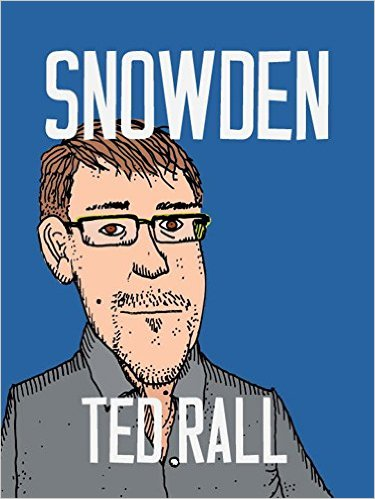 Ted Rall Book