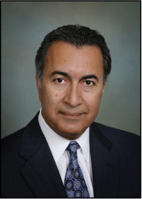 Abbas Mohaddes