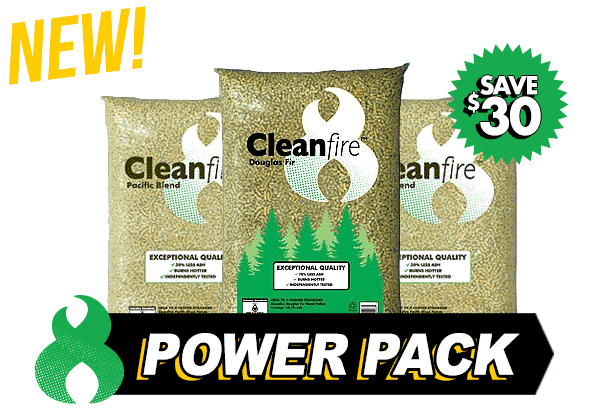 NEW Power Pack 3 Ton Bundle!