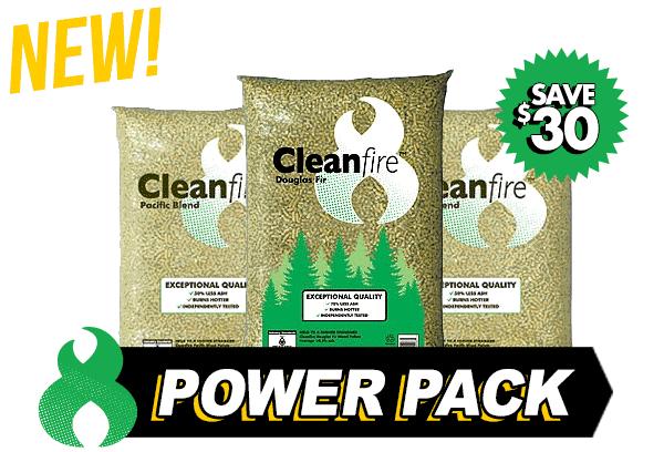 NEW Power Pack 3 Ton Bundle!