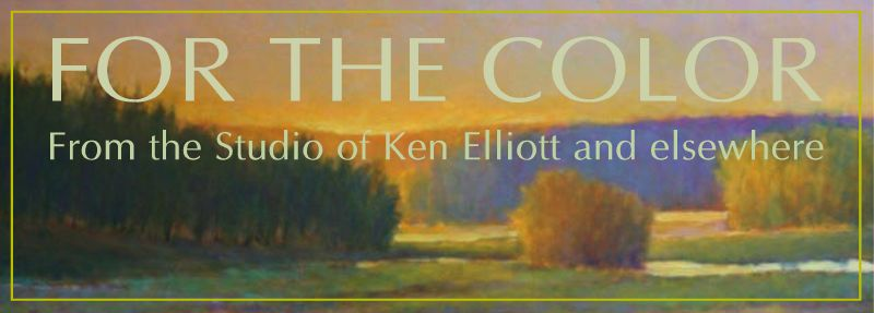 Ken Elliott blog