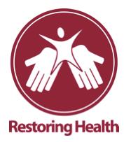 Restoring Health Ltd