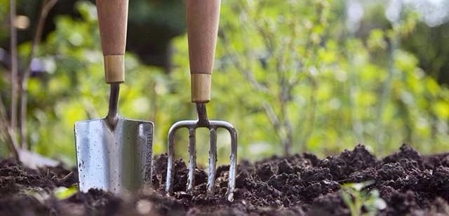 Recherche de matériel de jardinage