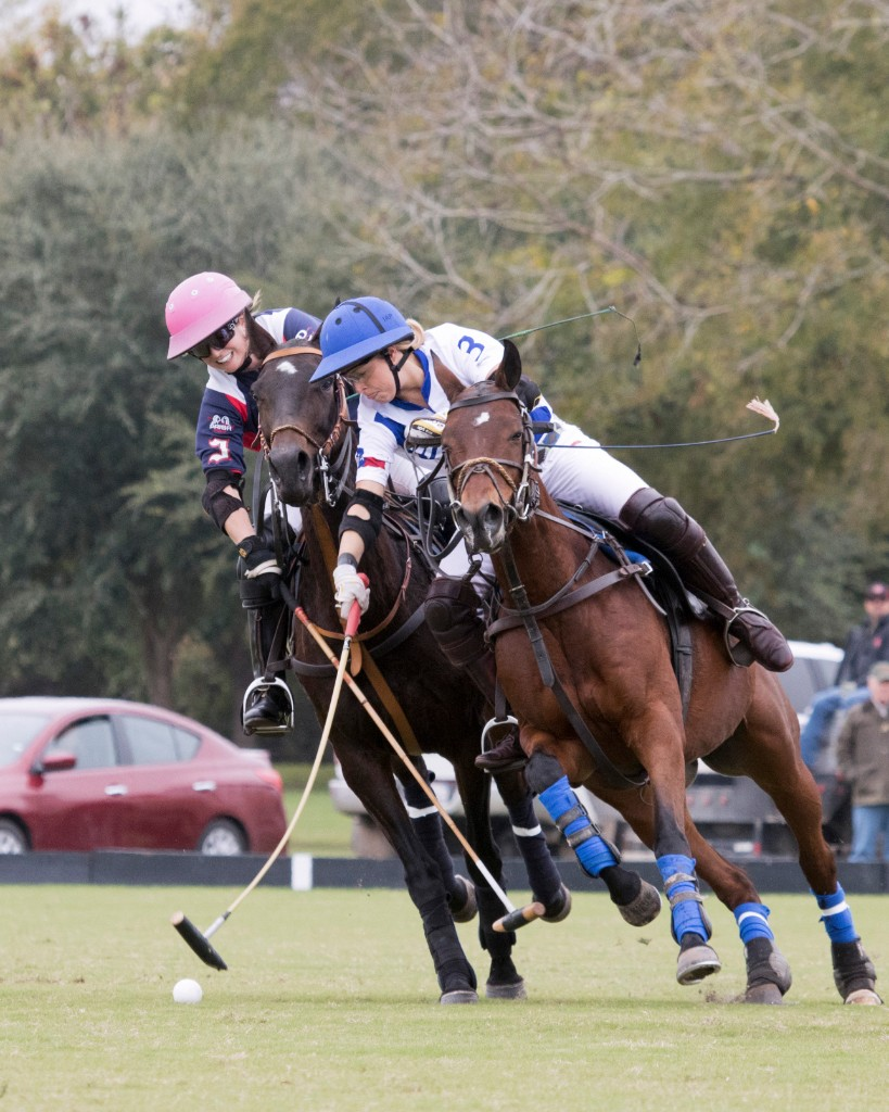 US WOMENS OPEN POLO CHAMP Houston PC Dec 1