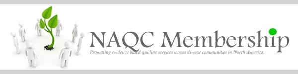 NAQC membership