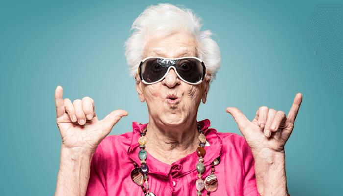 PDCRx Fun Lady Image