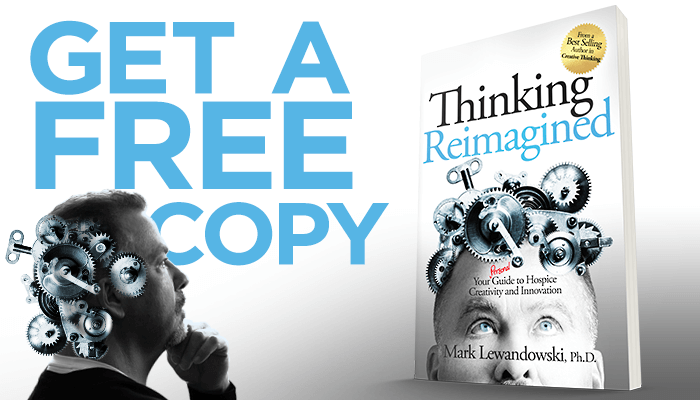 THINKING REIMAGINED FREE COPY