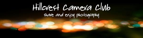 Hillcrest Camera Club