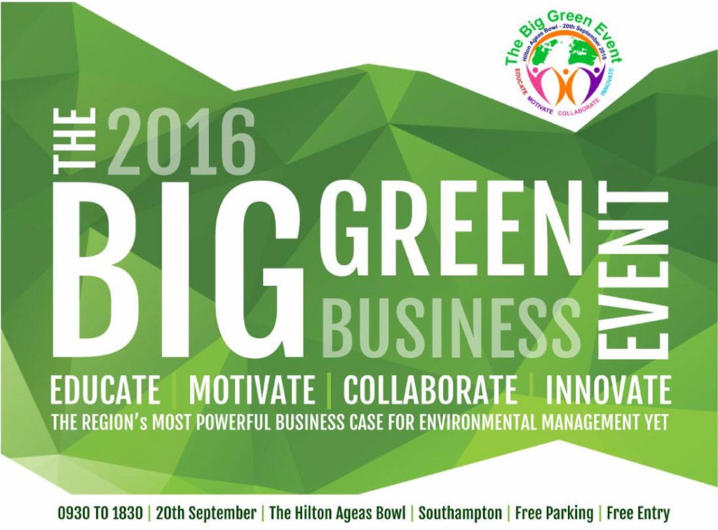 The Big Green Event