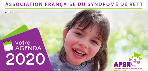 Image Header Association Francaise du syndrome de rett