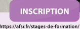 lien d'inscription aux Stages réservés aux ahérents de l'Association Francaise du syndrome de rett