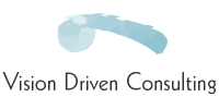 Vision Driven Consulting Logo