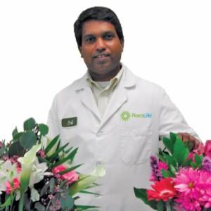 Anil Ranwala, PhD.