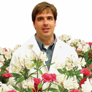 Garry Legnani, PhD.