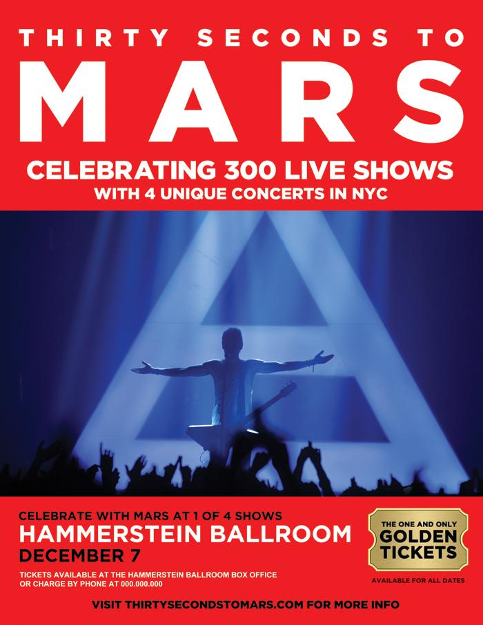 MARS 300